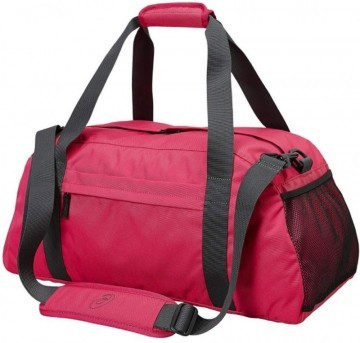 Asics Training Essentias GymBag Pink